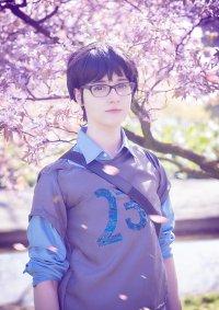 Cosplay-Cover: Arima Kousei [1st Episode] ♪