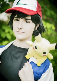 Cosplay-Cover: Ash Ketchum [1st Season] ♪