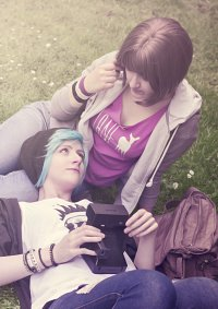 Cosplay-Cover: Chloe Price [Misfit Skull] ♪