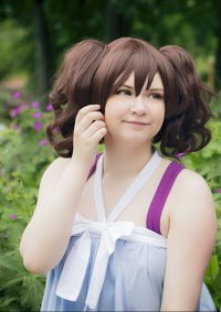 Cosplay-Cover: Haruhi Fujioka [Summer Date]