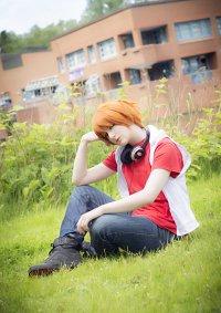 Cosplay-Cover: Hikaru Hitachiin [Summer Date] ♪