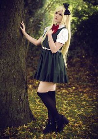 Cosplay-Cover: Sonia Nevermind ♪
