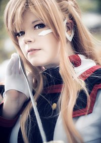 Cosplay-Cover: Yuuki Asuna [ Ordinal Scale ]