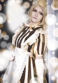 Cosplay-Cover: Honey ♪