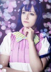Cosplay-Cover: Aki Adagaki [Summer School Uniform] ♪