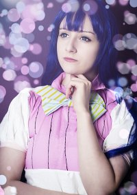 Cosplay-Cover: Aki Adagaki [Summer School Uniform] ♪