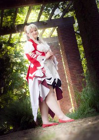 Cosplay-Cover: Lailah (Fethmus Mioma)