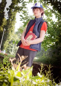 Cosplay-Cover: Dipper Pines