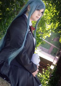 Cosplay-Cover: Tsumugi Shirogane [Ultimate Cosplayer]