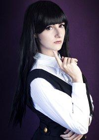 Cosplay-Cover: Ririchiyo Shirakiin [Schooluniform REMAKE] ♪