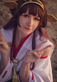 Cosplay-Cover: Kongou ♪