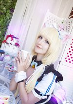 Cosplay-Cover: Vanilla [Maid] ♪