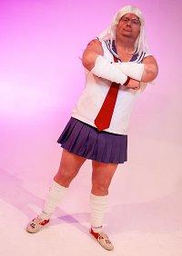 Cosplay-Cover: Sakura Oogami [大神 さくら] (SHSL Martial Artist)