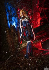 Cosplay-Cover: Santa Alter ♪