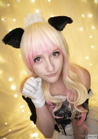 Cosplay-Cover: Elin [Maid] ♪