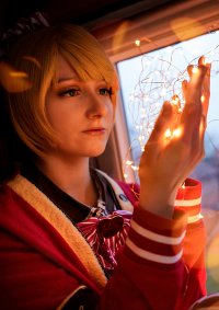 Cosplay-Cover: Eli Ayase [Valentine's Day] ♪