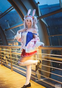Cosplay-Cover: Destroyer Rafi ♪