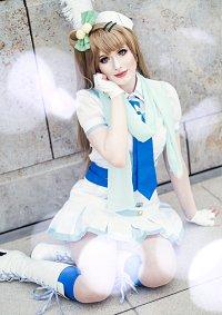 Cosplay-Cover: Minami Kotori ❀ Wonderful Rush ❀