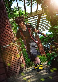 Cosplay-Cover: Sora (KH3)
