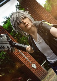 Cosplay-Cover: Riku (KH3)