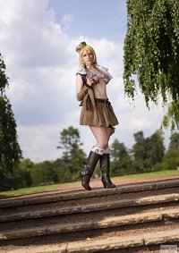 Cosplay-Cover: Calamity Mary ♪