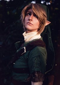 Cosplay-Cover: Link [Twilight Princess] ♥
