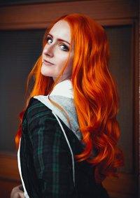 Cosplay-Cover: Eirlys Weasley ♥
