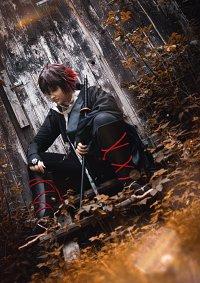 Cosplay-Cover: Hizen Tadahiro