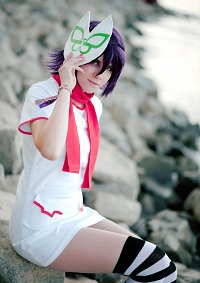 Cosplay-Cover: Noodle (Rhinestone Eyes)