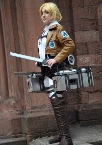 Cosplay-Cover: Annie Leonhardt ♡ [Military Police]