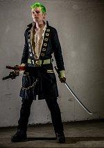 Cosplay-Cover: Lorenor Zorro (COLOR WALK 5 )