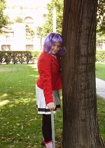 Cosplay-Cover: Dokuro-chan