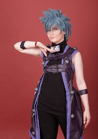 Cosplay-Cover: Jesse Anderson