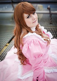 Cosplay-Cover: Lydia Carlton