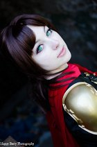 Cosplay-Cover: Deuce [Type-0]