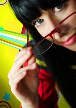 Cosplay-Cover: Yukiko Amagi