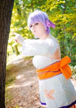 Cosplay-Cover: Ayane [White butterfly]