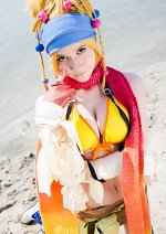 Cosplay-Cover: Rikku Thief Remastered