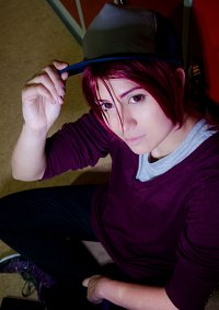 Cosplay-Cover: Rin Matsuoka [Eternal Summer ep.12]