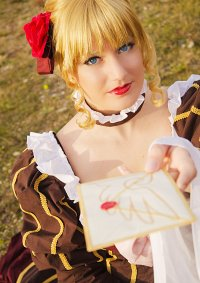 Cosplay-Cover: Beatrice