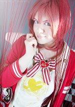Cosplay-Cover: Maki Nishikino (Valentine