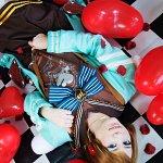 Cosplay: Hanayo Koizumi [Valentine's Day  '14]