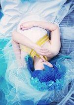 Cosplay-Cover: Aoba Seragaki [Wedding Dress]