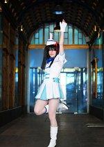 Cosplay-Cover: Nico Yazawa [Wonderful Rush]