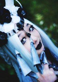 Cosplay-Cover: Cheshire Cat Gijinka