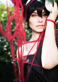 Cosplay-Cover: Tsume [Catboy]