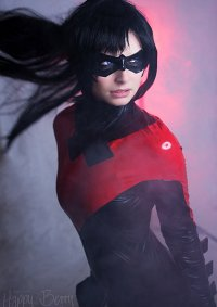 Cosplay-Cover: Nightwing [Female]