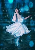 Cosplay-Cover: Koyama Mitsuki - 神山 満月 [You of the Pearls]