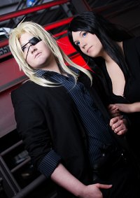 Cosplay-Cover: Worick