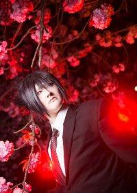 Cosplay-Cover: Sasuke (buisness)